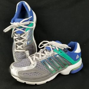 Adidas Supernova Sequence 5 Running Shoes 8 EB07